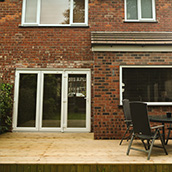 French & Sliding Patio Doors