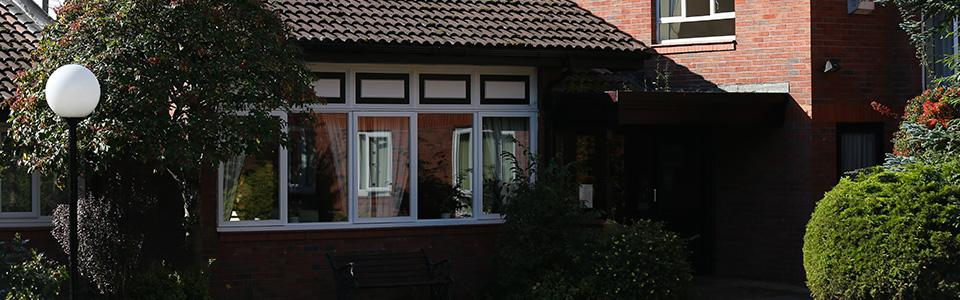 Glass & Double Glazing