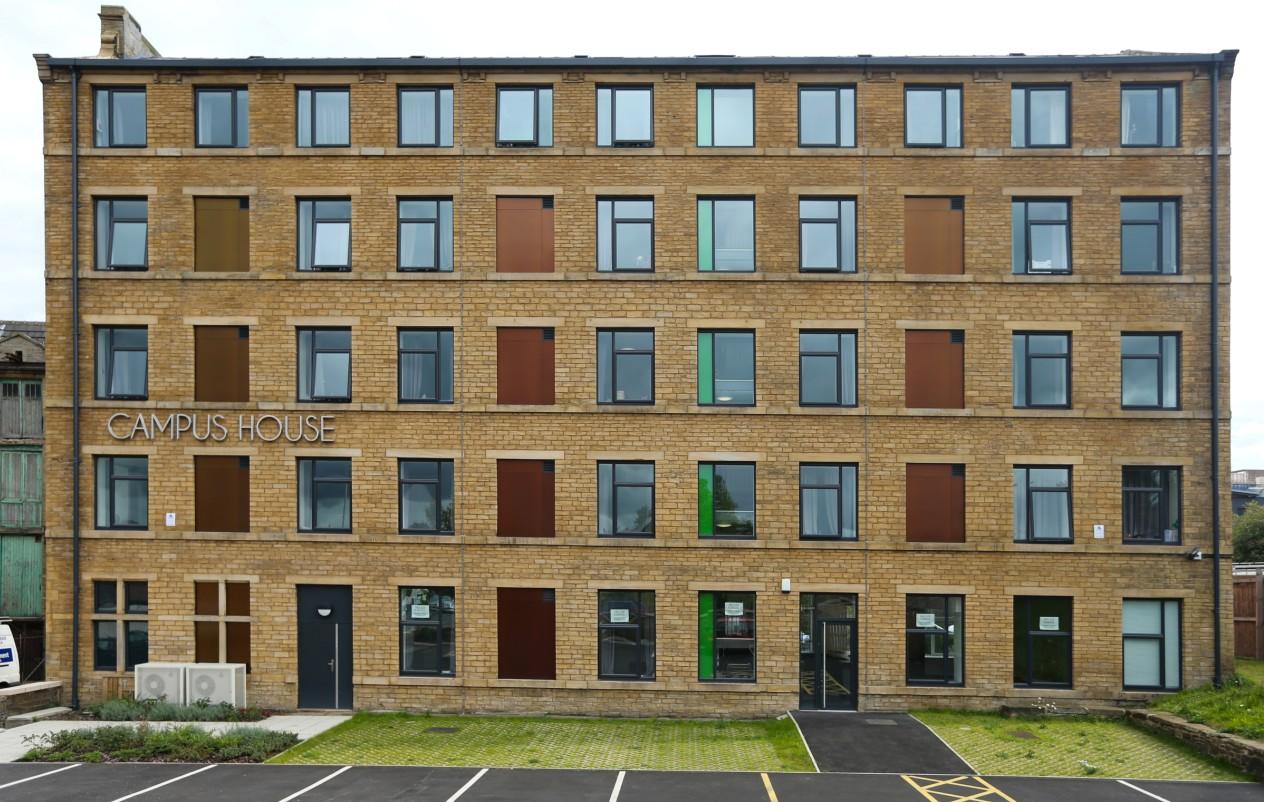 Campus House Bradford