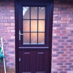 Beeston GB Stable in Rosewood