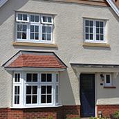 Glass & Double Glazing Units