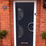 Siena Style Composite Door