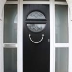 Pisa Style Composite Door