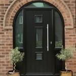 Genoa Style Composite Door