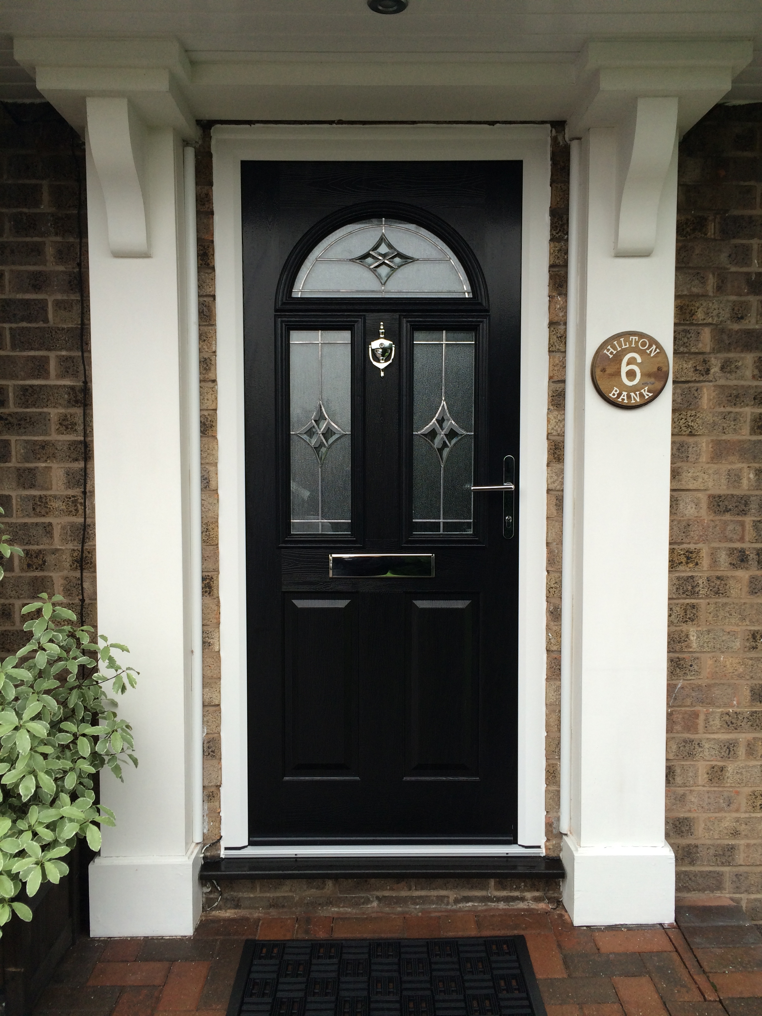 Worsley Glass Amp Windows Composite Doors