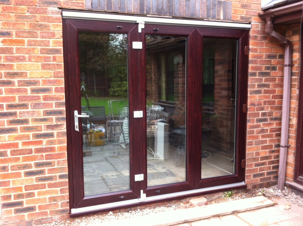 Worsley Glass Amp Windows Bi Fold Doors
